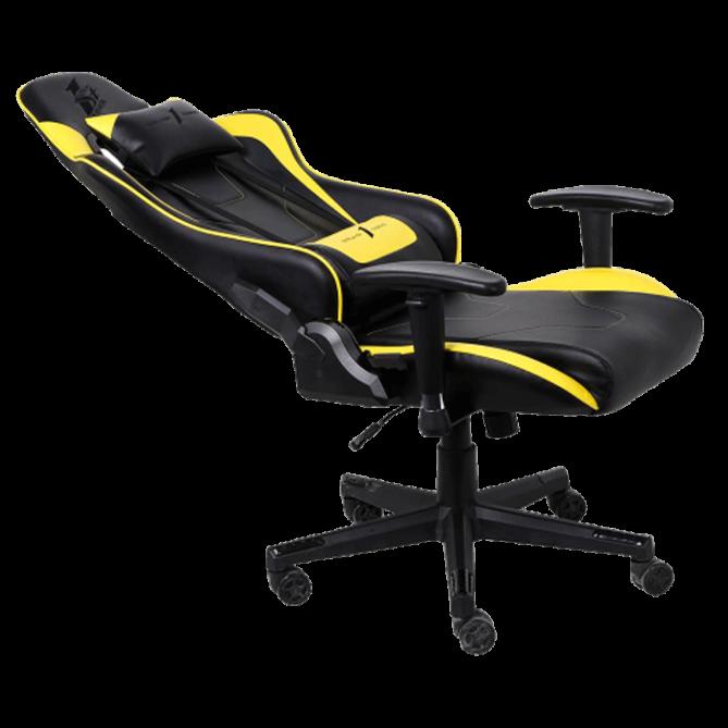 FK2 Black-Yellow - зображення 3