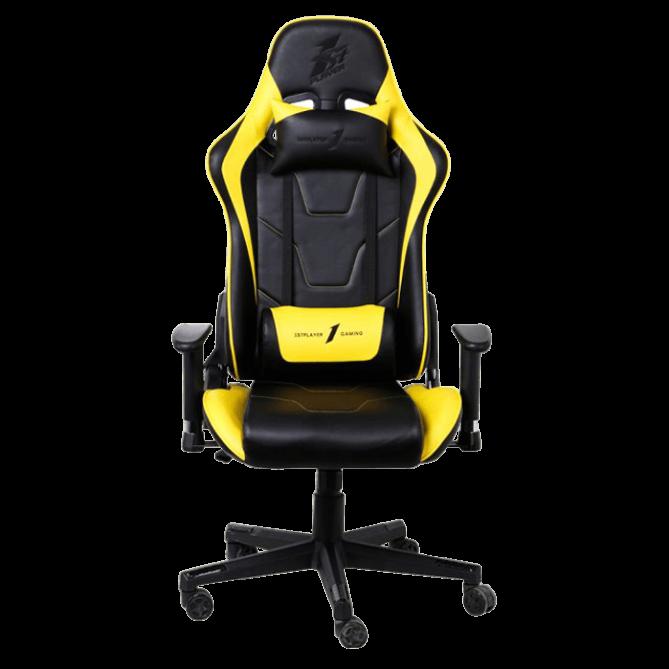 FK2 Black-Yellow - зображення 1