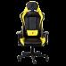 FK2 Black-Yellow - фото 1