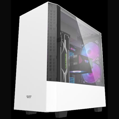 DarkFlash DLV22 White