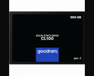 "SSD 2.5"" 960Gb Goodram"